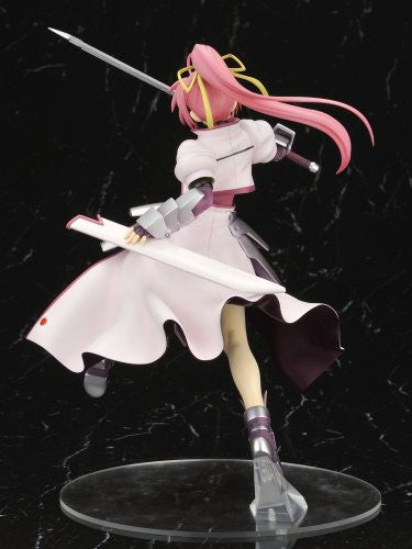 Image 7 for Mahou Shoujo Lyrical Nanoha StrikerS - Signum - 1/7 (Alter)