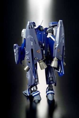 Image 2 for Macross Frontier - VF-25G Super Messiah Valkyrie (Michael Blanc Custom) - DX Chogokin - 1/60 (Bandai)