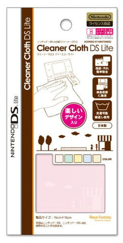 Image for Cleaner Cloth DS Lite (Strawberry)