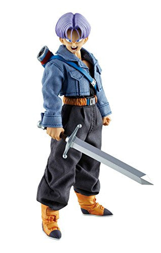 Image 3 for Dragon Ball Z - Future Trunks - Dimension of Dragonball (MegaHouse)