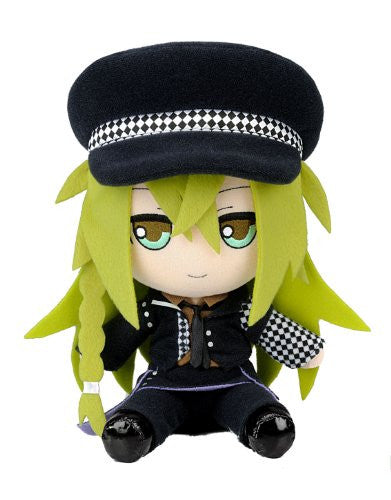 Image 1 for Amnesia - Ukyou - Amnesia Plush Series (Gift)