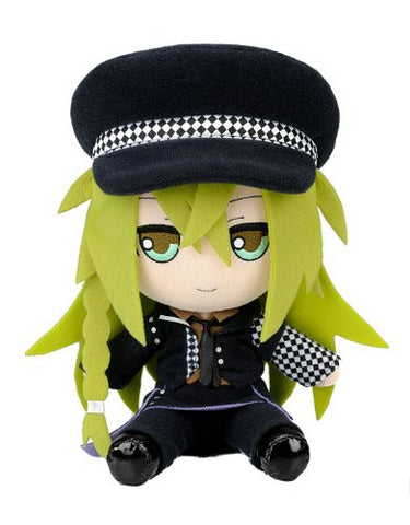 Image for Amnesia - Ukyou - Amnesia Plush Series (Gift)