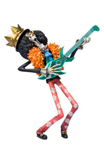 Image for Figuarts Zero - One Piece - Brook (Bandai)