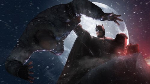 Image 4 for Batman: Arkham Origins
