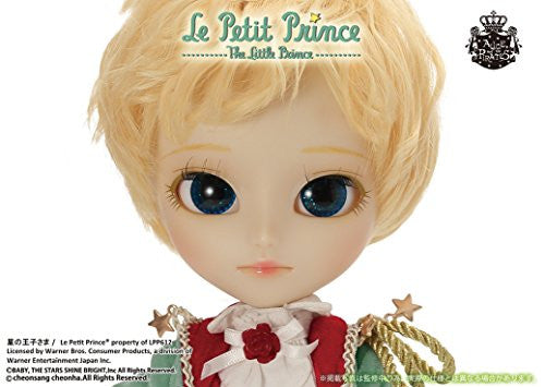 Image 8 for Le Petit Prince - Isul I-935 - Pullip (Line) - 1/6 - Le Petit Prince x ALICE and the PIRATES (Groove)