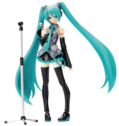 Image 1 for Vocaloid - Hatsune Miku - Figma - 014 (Max Factory)