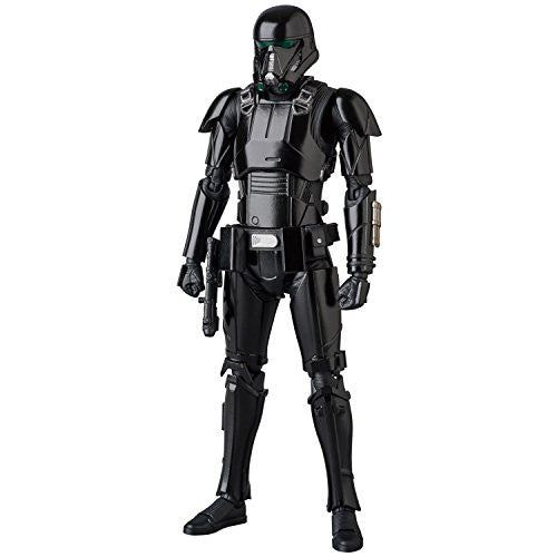 Image 9 for Rogue One: A Star Wars Story - Death Trooper - Mafex No.044 (Medicom Toy)