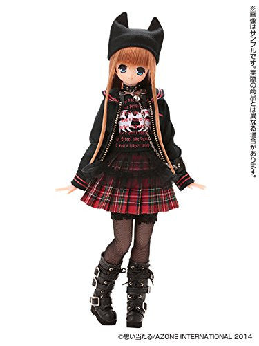 Image 1 for Koron - Ex☆Cute - Ex☆Cute 10th Best Selection - PureNeemo - 1/6 - SWEET PUNK GIRLS!, Normal Mouth Ver. (Azone)