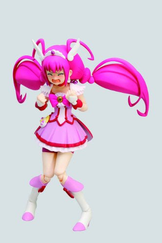 Image 11 for Smile Precure! - Cure Happy - Candy - S.H.Figuarts (Bandai)