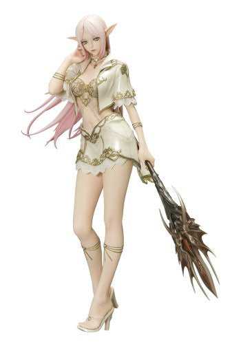 Image 1 for Lineage II - Elf - 1/7 - Second Edition (Orchid Seed)