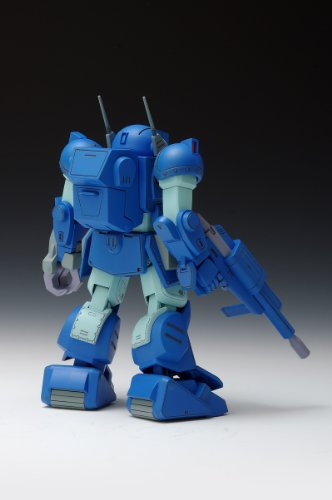 Image 2 for Soukou Kihei VOTOMS - X-ATH-02-DT Rabidly Dog - 1/35 (Wave)