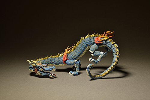Image 8 for Ryuu - KT Project 004 - Revoltech - Revoltech Takeya - Color Edition (Kaiyodo)