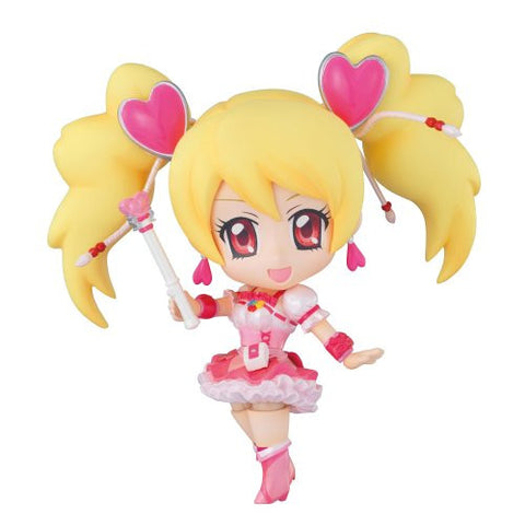 Image for Fresh Pretty Cure - Cure Peach - Chibi-Arts (Bandai)