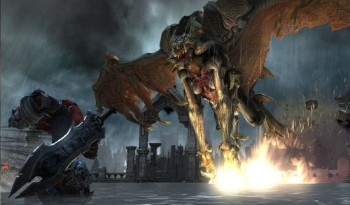 Image 3 for Darksiders: Shinpan no Toki