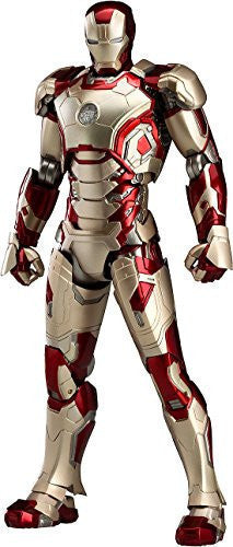 Image 1 for Iron Man 3 - Iron Man Mark XLII - Figma #302 (Max Factory)