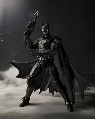 Image 4 for Injustice: Gods Among Us - Batman - S.H.Figuarts (Bandai)