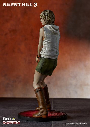 Image 3 for Silent Hill 3 - Heather Mason - 1/6 (Gecco, Mamegyorai)