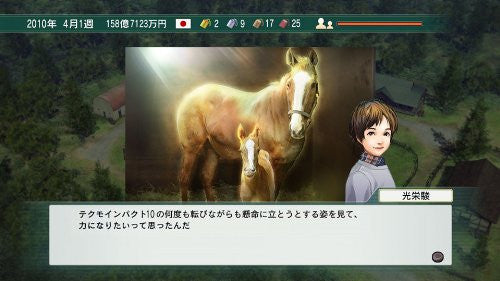 Image 5 for Winning Post 8 [20th Anniversary Premium Box]