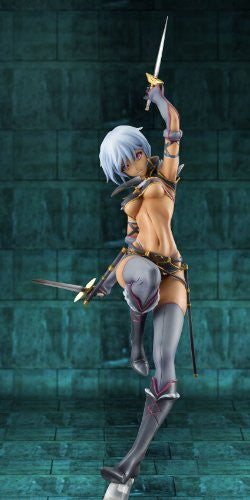 Image 2 for Queen's Blade - Irma - Excellent Model - 1/8 (MegaHouse)