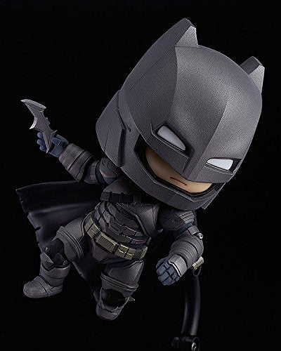 Image 6 for Batman v Superman: Dawn of Justice - Batman - Nendoroid #628 - Justice Edition (Good Smile Company)
