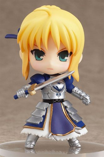 Image 4 for Fate/Stay Night - GOOD SMILE Racing - Saber - Nendoroid Petit - Racing 2012 (Good Smile Company)