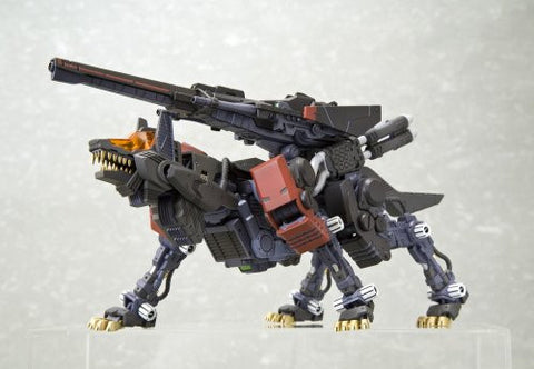 Image for Zoids - RZ-009 Command Wolf - Highend Master Model - 1/72 - Irvine Custom - 002 (Kotobukiya)