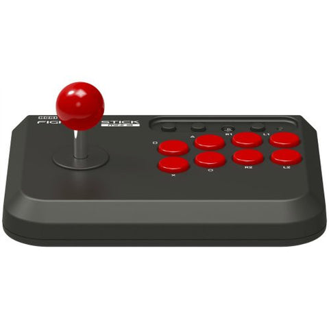 Image for Hori Compact Joystick 3 (Black)