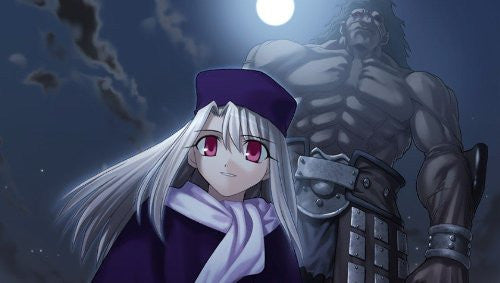Image 12 for Fate/Stay Night [Realta Nua] (Playstation Vita the Best)