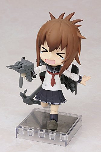 Image 6 for Kantai Collection ~Kan Colle~ - Inazuma - Cu-Poche #21 (Kotobukiya)