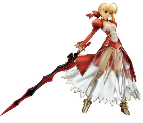 Image 1 for Fate/EXTRA - Saber EXTRA - 1/6 (Clayz)