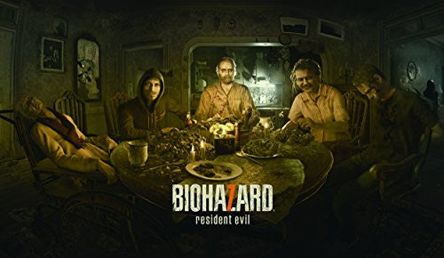 Image 2 for Biohazard 7 Resident Evil Grotesque Version