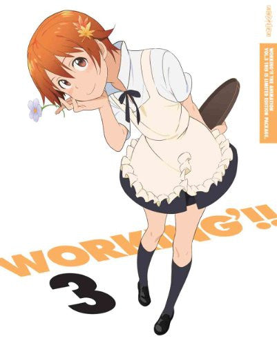 Image 1 for Working Vol.3 [Blu-ray+CD Limited Edition]