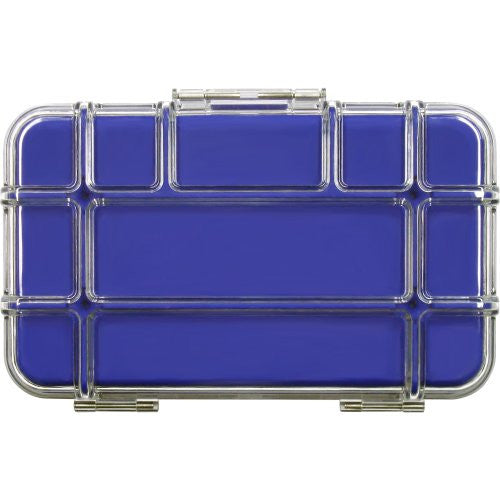 Image 2 for Strong Case for 3DS LL (Blue)