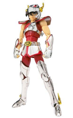 Image 1 for Saint Seiya - Pegasus Seiya - Saint Cloth Myth - Myth Cloth - 1st Cloth Ver. (Bandai)