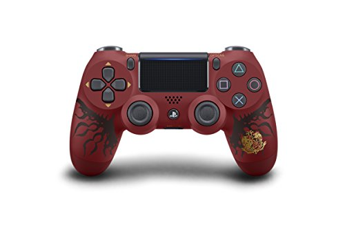 PlayStation 4 Pro - MONSTER HUNTER: WORLD LIOLAEUS EDITION