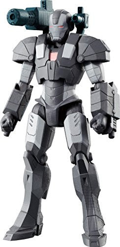 Image 6 for Disk Wars: Avengers - War Machine - Hyper Motions (Bandai)