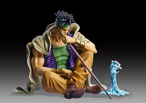 Image 3 for Jojo no Kimyou na Bouken - Stardust Crusaders - Geb - N'Dour - Statue Legend #52 (Di molto bene)