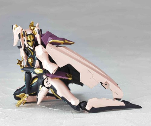Image 4 for Anubis Zone of The Enders - Ardjet - Revoltech #130 (Kaiyodo)