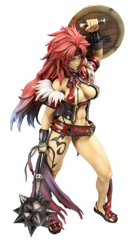 Image 7 for Queen's Blade - Risty - 1/8 (MegaHouse)