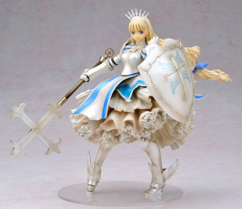 Image 2 for Shining Wind - Clalaclan Philias - 1/8 - Armor ver. (Alter)