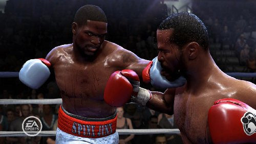 Image 5 for Fight Night Round 4 (EA Best Hits)