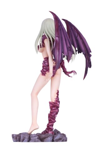 Image 3 for Dance In The Vampire Bund - Mina Tepes - Skytube - 1/6 - True Form ver. (Alphamax)