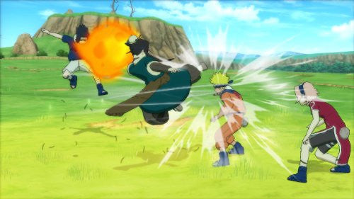 Image 3 for Naruto Shippuden: Narutimate Storm Generation