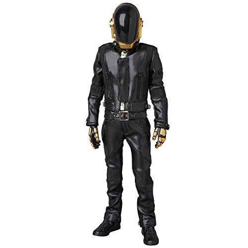 Image 1 for Daft Punk - Thomas Bangalter - Real Action Heroes No.752 - 1/6 - Human After All, Ver.2.0 (Medicom Toy)