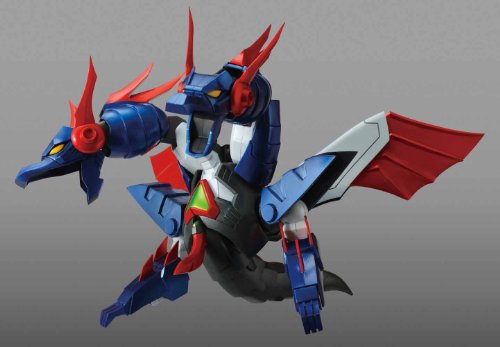 Image 3 for Madou King Granzort - Vyburst - Variable Action (MegaHouse)