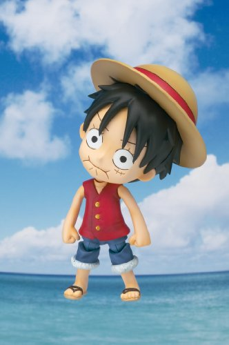 Image 5 for One Piece - Monkey D. Luffy - Chibi-Arts (Bandai)