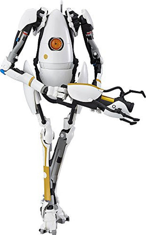 Image for Portal 2 - P-Body - Figma #343 (Max Factory)