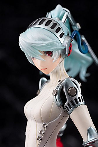 Image 7 for Persona 4: The Ultimate in Mayonaka Arena - Labrys - 1/8 - Naked Ver. (Ques Q)