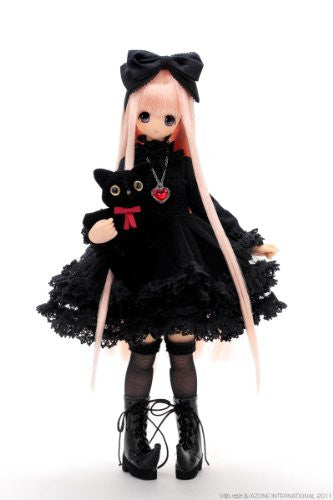 Image 4 for Chiika - Ex☆Cute - PureNeemo - 1/6 - Majokko Littlewitch of the Heart (Azone)
