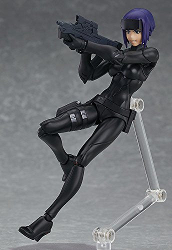 Image 3 for Koukaku Kidotai Shin Gekijouban - Kusanagi Motoko - Figma #274 - The New Movie ver. (Max Factory)